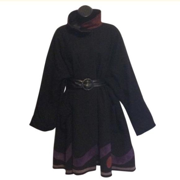 Osgood smuk Jackets & Blazers - Osgood Smuk Vintage Wool Coat